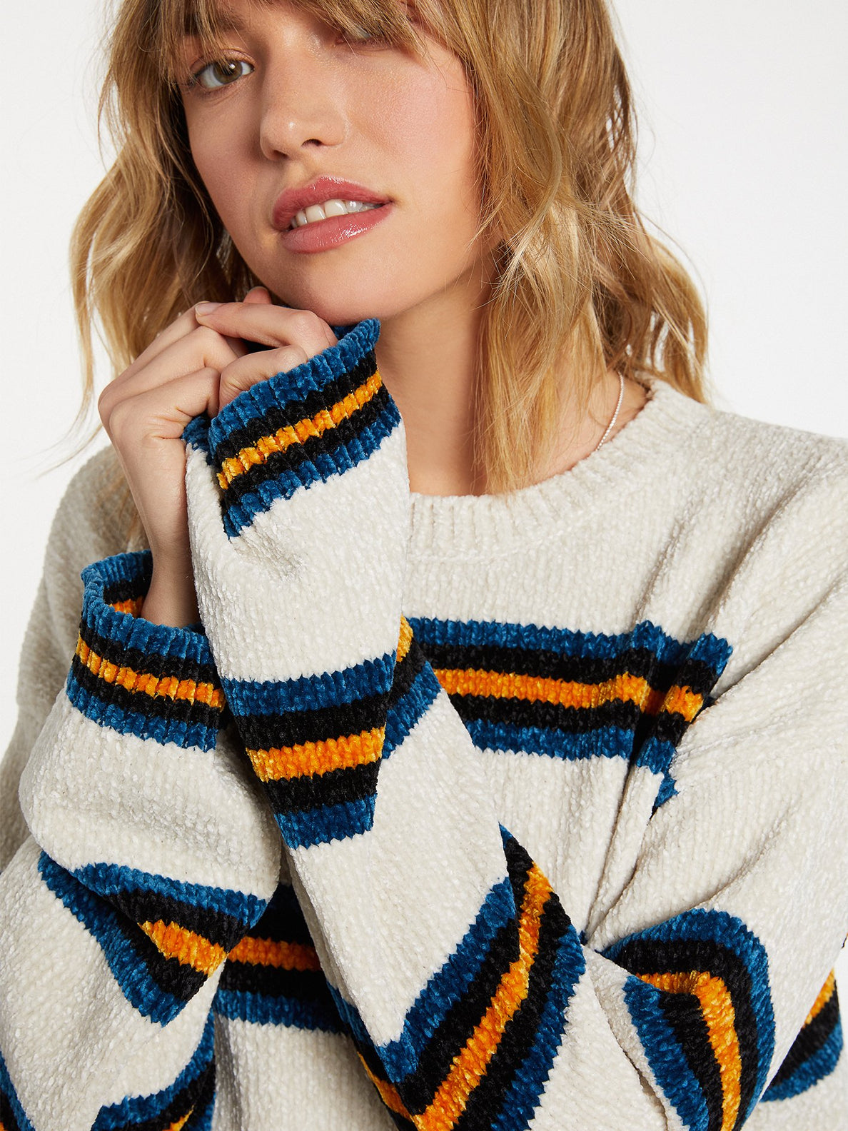 BUBBLE TEA SWEATER (B0732000_MST) [2]