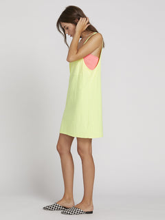 NEON AND ON DRESS (B1321906_NNY) [1]