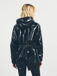 Acid Rain Jacket - Black