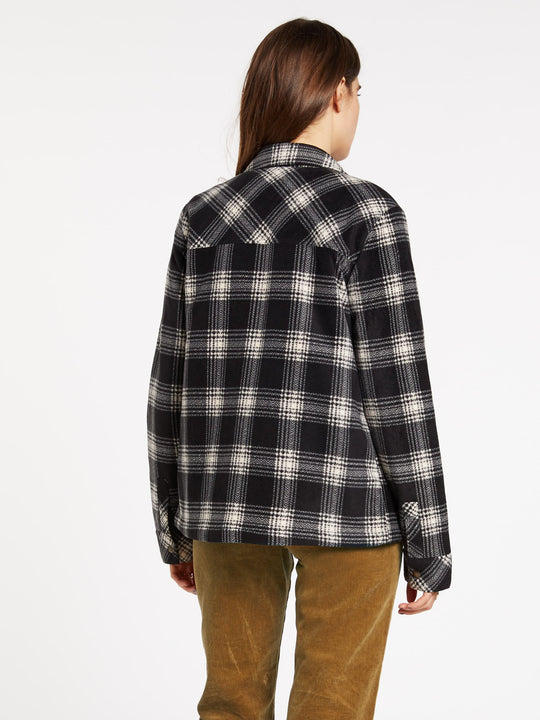 PLAID DREAMS JKT (B1532002_SAN) [B]