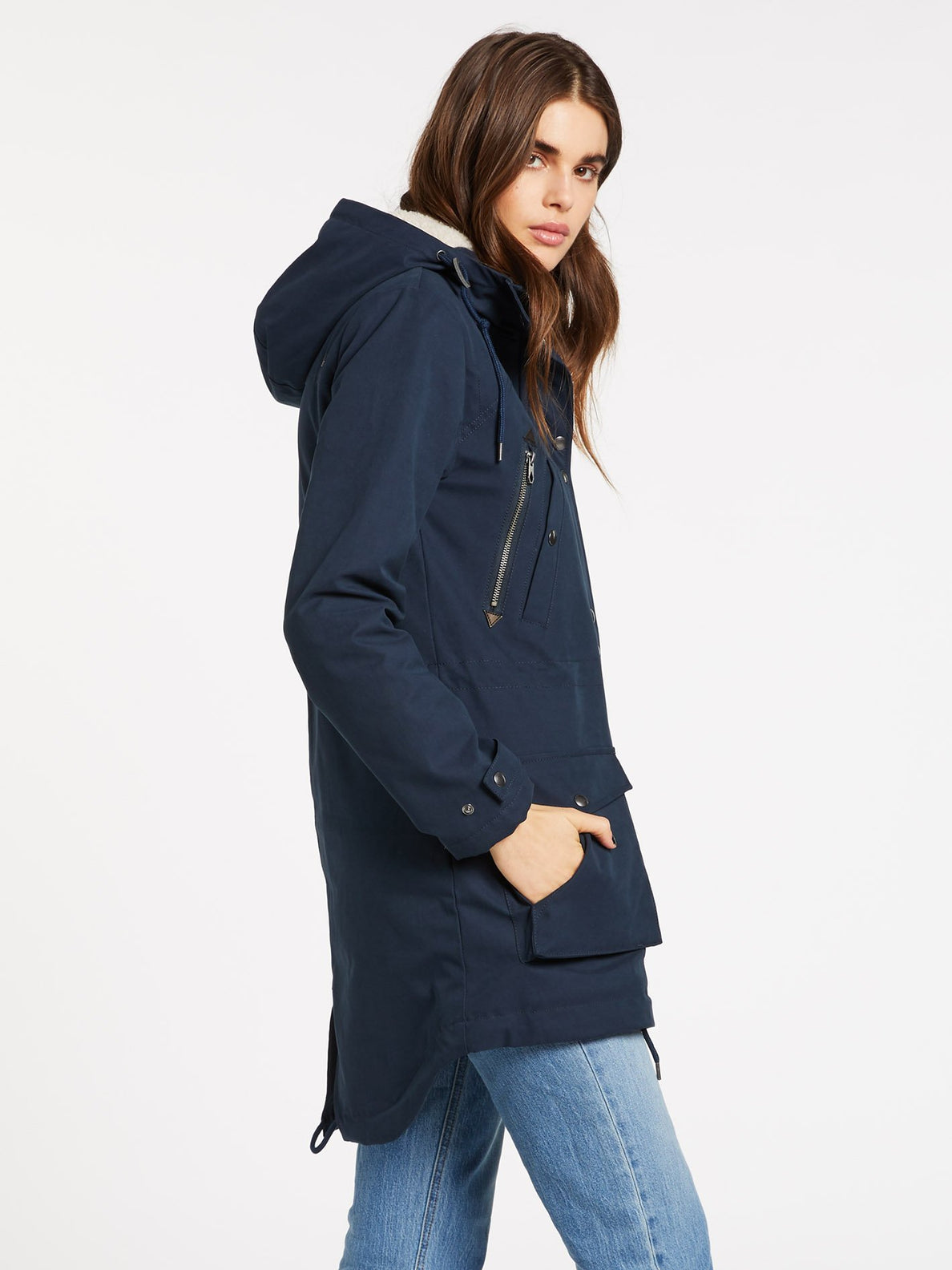 WALK ON BY 5K PARKA (B1732050_SNV) [1]