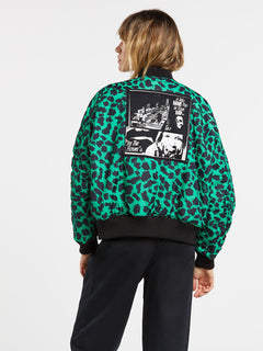 GREENFUZZ JACKET (B1732067_BLK) [3]