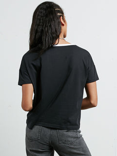 Simply Stoned Tee - Black