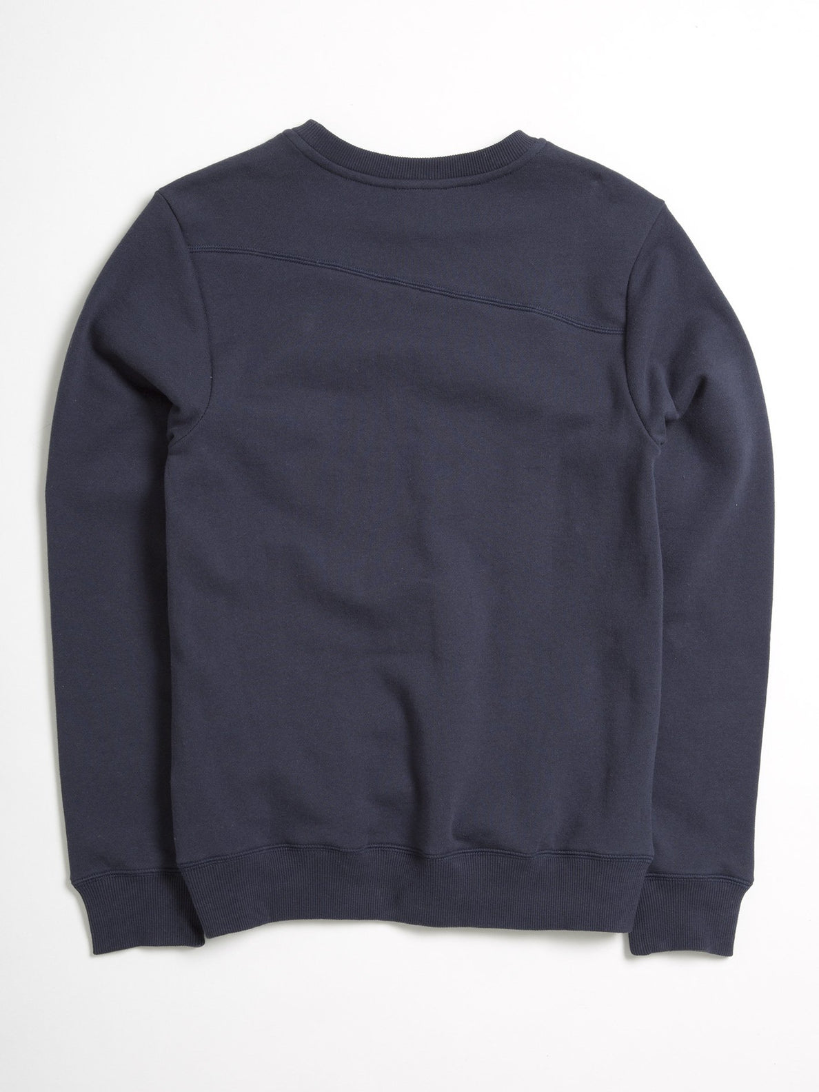Stone Crew Sweater (Kids) - Navy