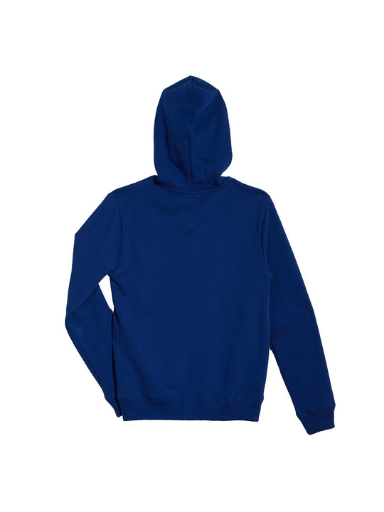 Stone Zip Sweaters - Camper Blue