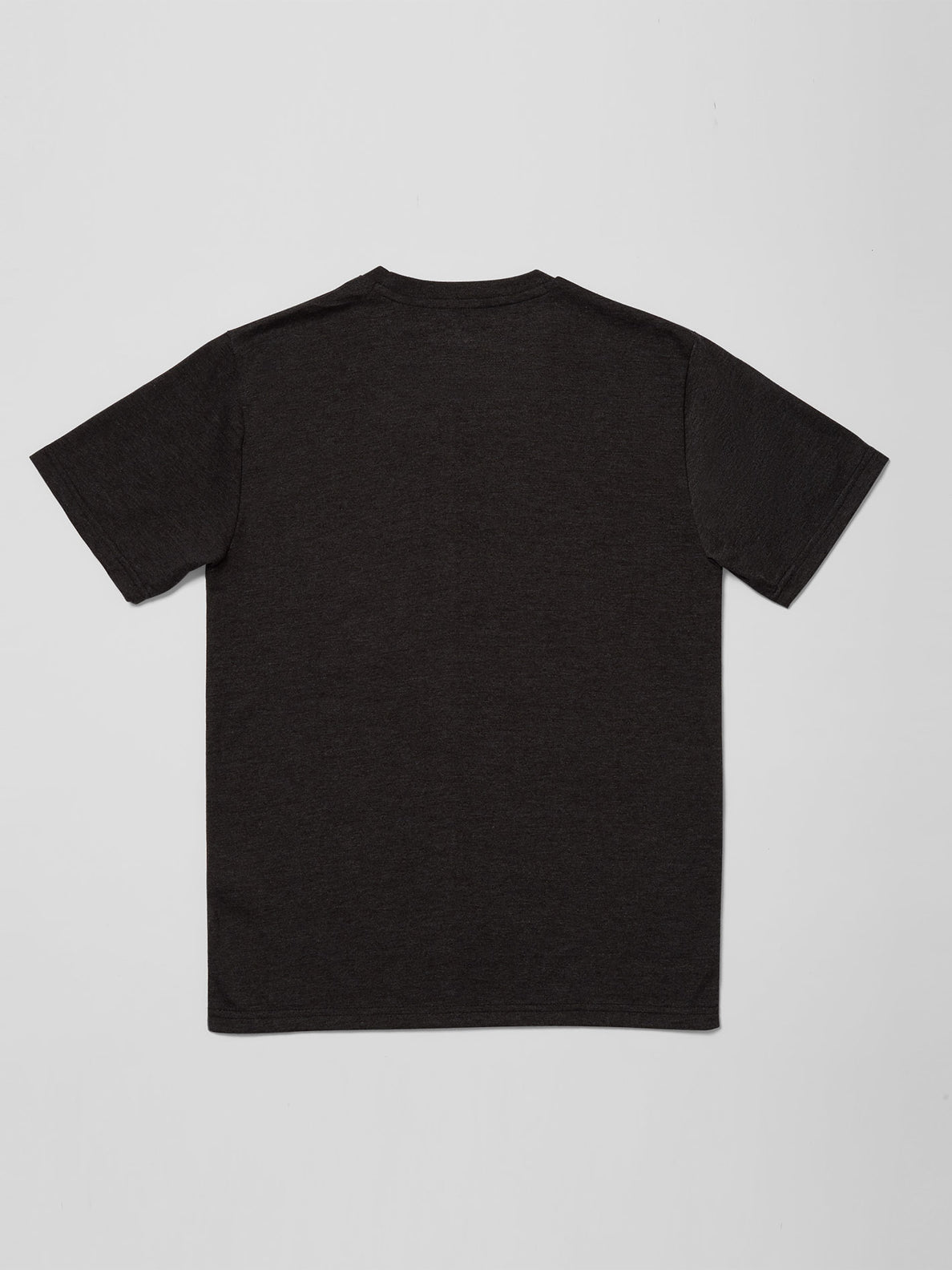 Line Stack T-shirt - Heather Black (C5712112_HBK) [B]