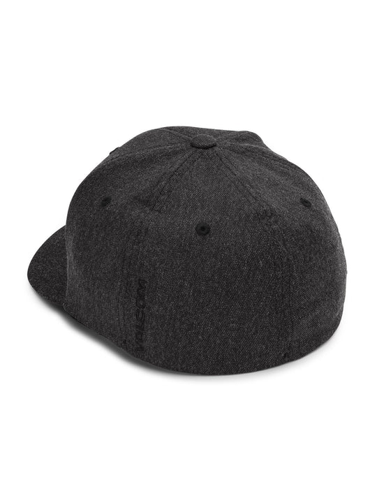 Full Stone Heather XFit Hat - Charcoal Heather