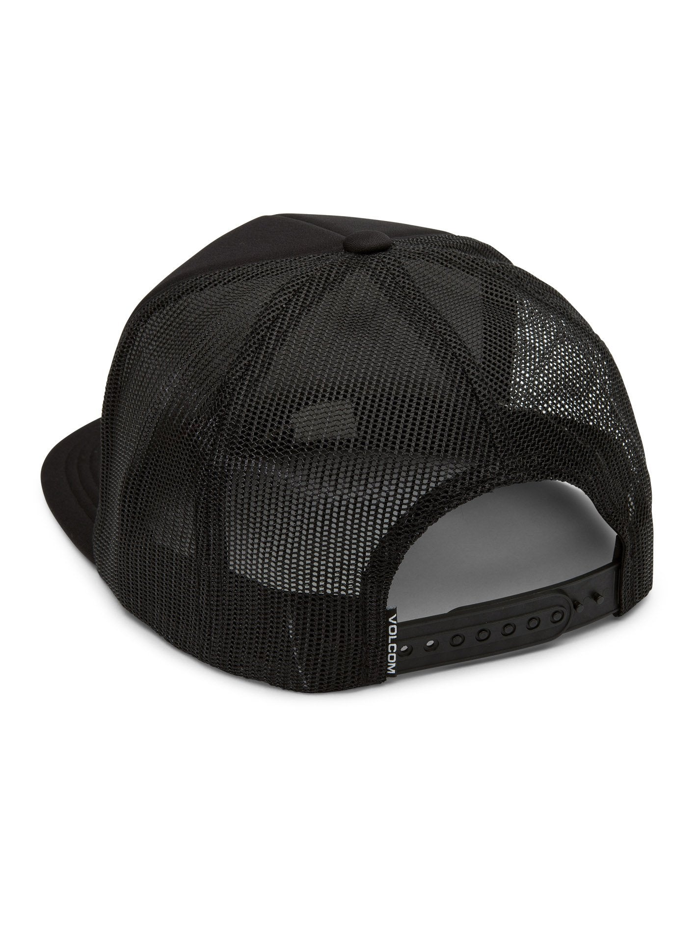 0c6fb161 Full Frontal Cheese Hat - Black – Volcom Europe