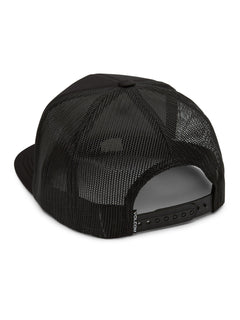 87bf8bc6d Full Frontal Cheese Hat - Black – Volcom Europe
