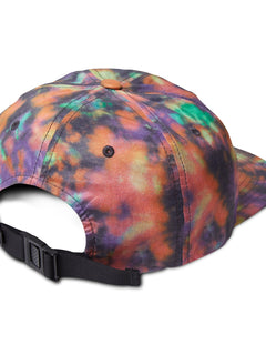 Chill Camper Hat - Black