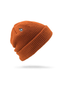 Full Stone Beanie - Copper