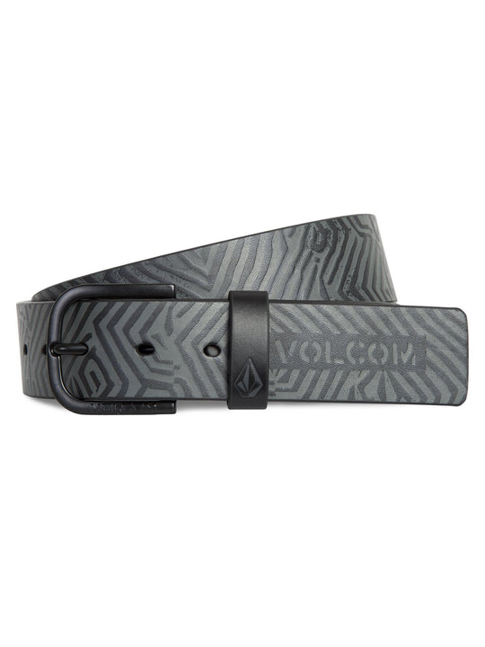 Empty Belt  - Black