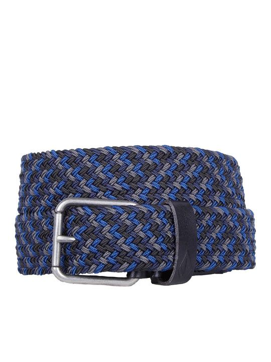 Krupa Web Belt - Navy