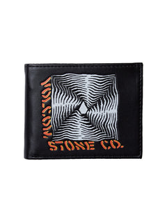 Radiator 3F Wallet - New Black