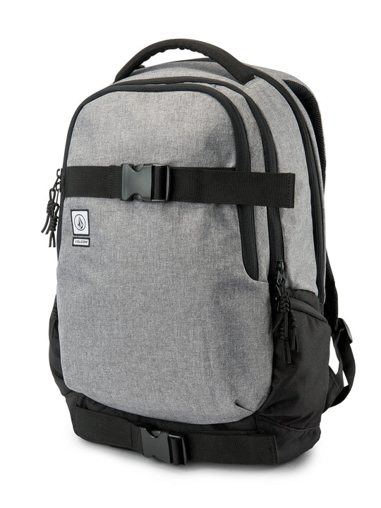 Vagabond Stone Bag - Black Grey