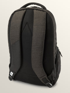 Vagabond Stone Bag - New Black