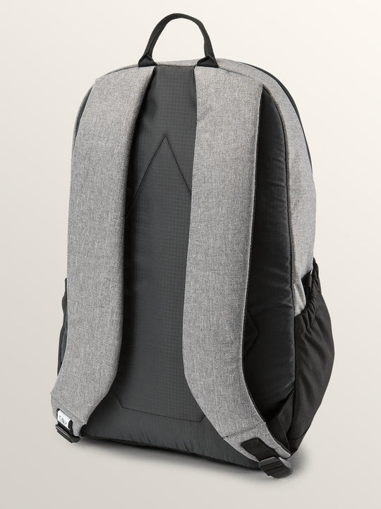 Substrate Backpack - Black Grey