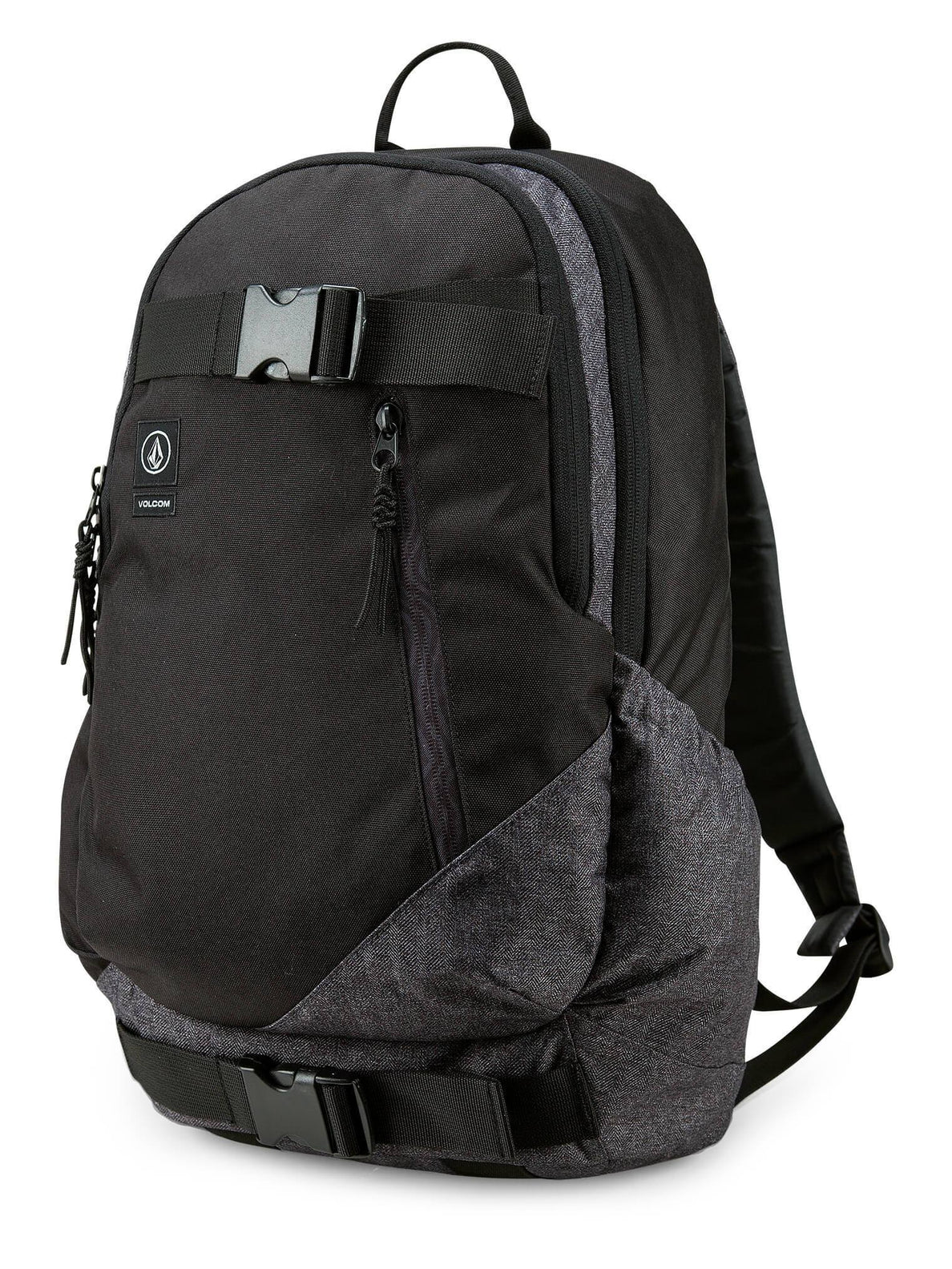 Substrate Backpack - Ink Black