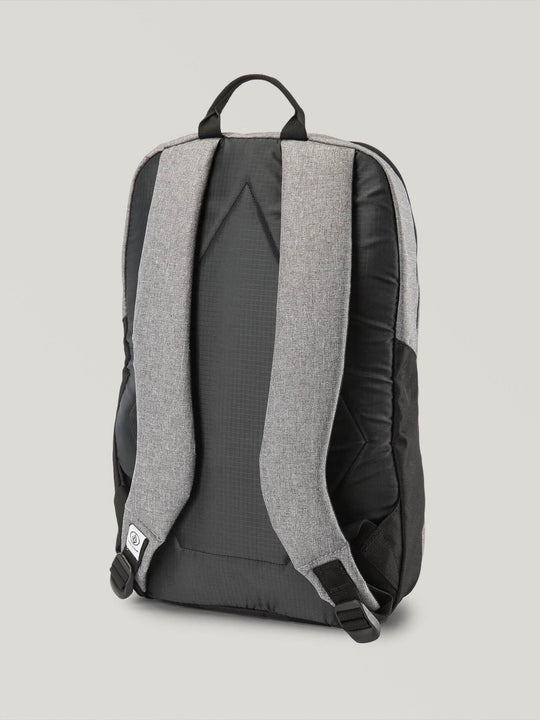 Academy Backpack - Black Grey