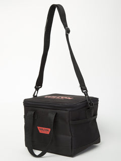 Volcom Icebox  - Black