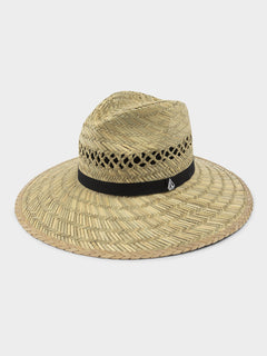 Dazey Straw Hat  - Natural