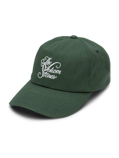 Got It From Dad Hat - Green (E5531901_GRN) [F]