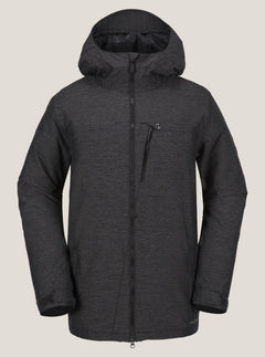 Prospect Insulated Jacket - Black