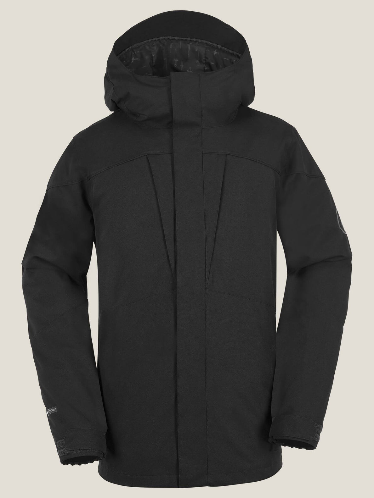 Anders TDS® Jacket - Black