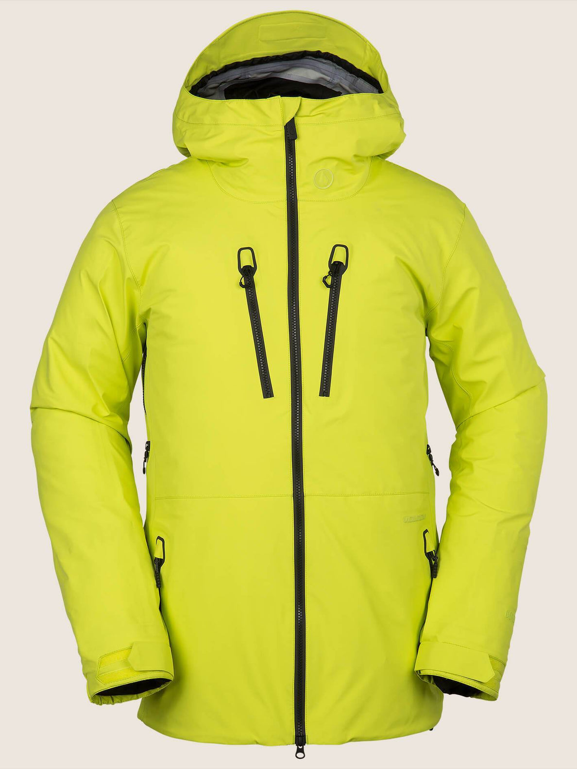 TDS® INF GORE-TEX Jacket - Lime ...