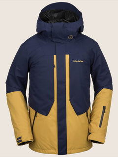 Anders 2L TDS® Jacket - Navy
