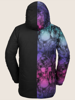 Fifty Fifty Insulated Jacket - Mix
