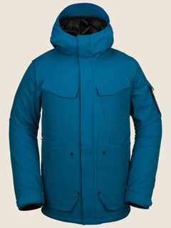 VCO Inferno Insulated Jacket - Blue