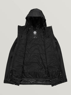 17FORTY INS JACKET (G0452010_BLK) [1]