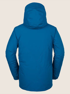 L GORE-TEX Jacket - Blue