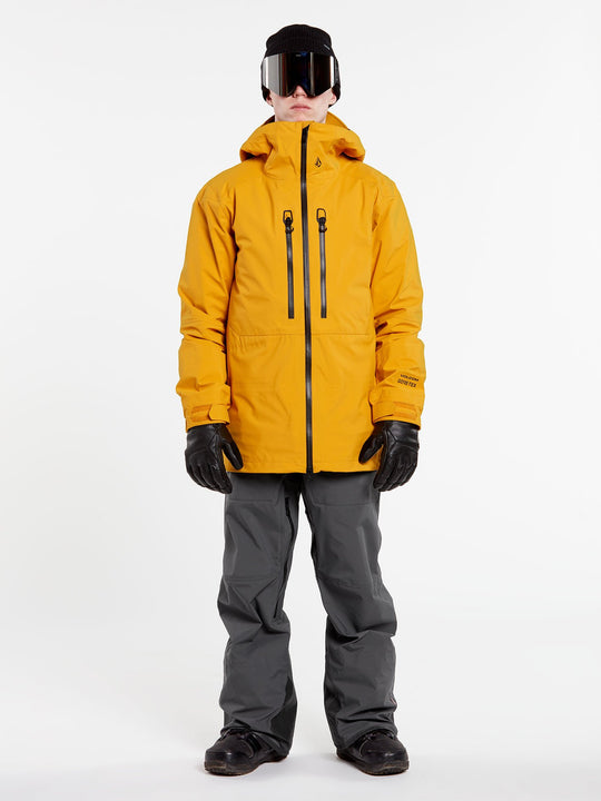GUIDE GORE-TEX JACKET (G0652101_RSG) [01]