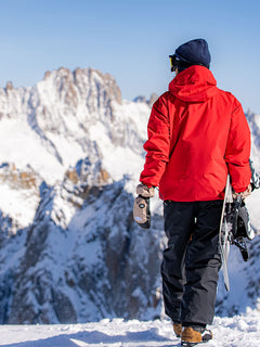LONGO GORE-TEX JACKET (G0652112_RED) [003]