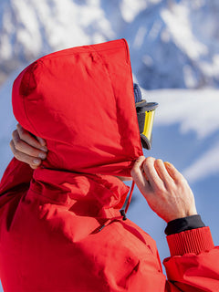 LONGO GORE-TEX JACKET (G0652112_RED) [006]