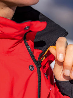 LONGO GORE-TEX JACKET (G0652112_RED) [007]
