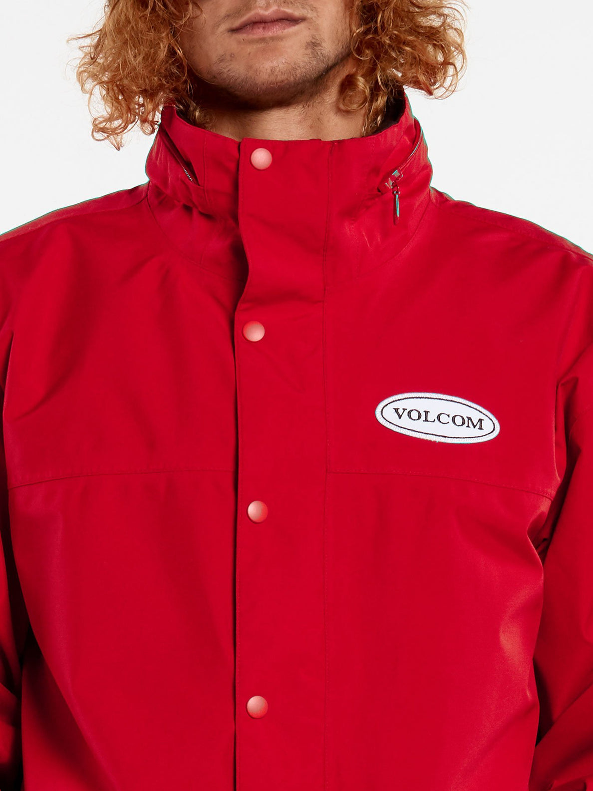 LONGO GORE-TEX JACKET (G0652112_RED) [03]