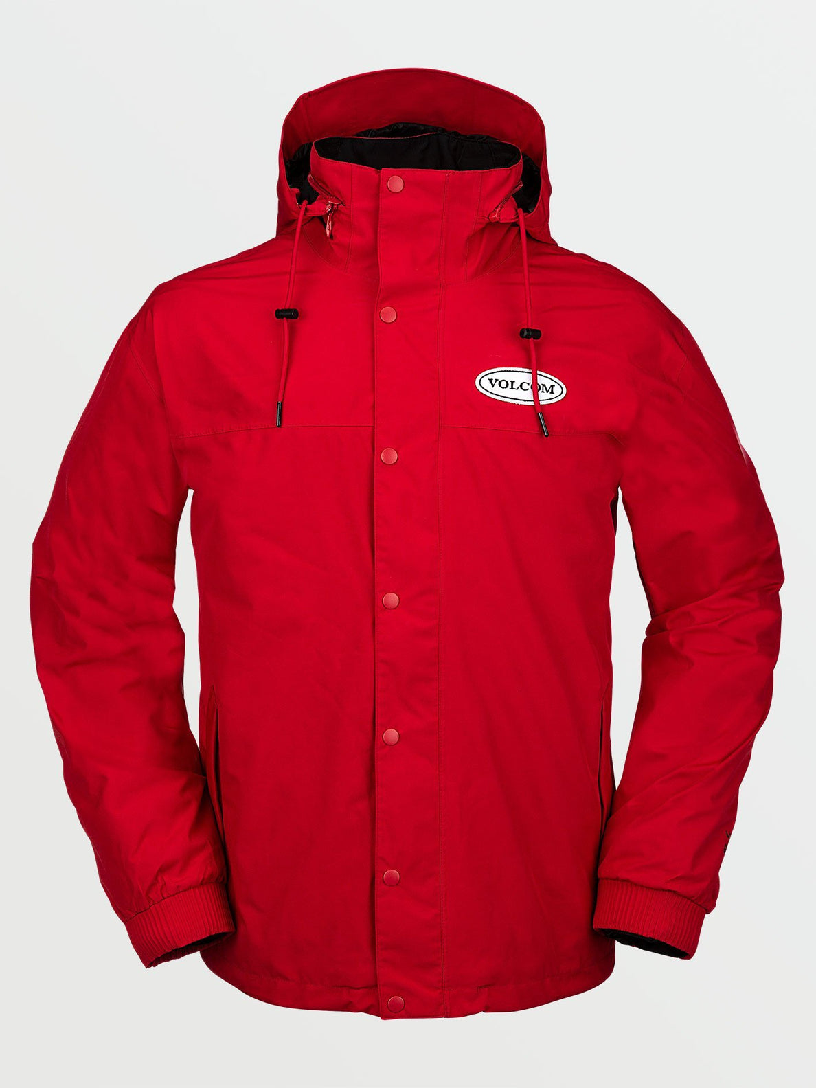 LONGO GORE-TEX JACKET (G0652112_RED) [F]