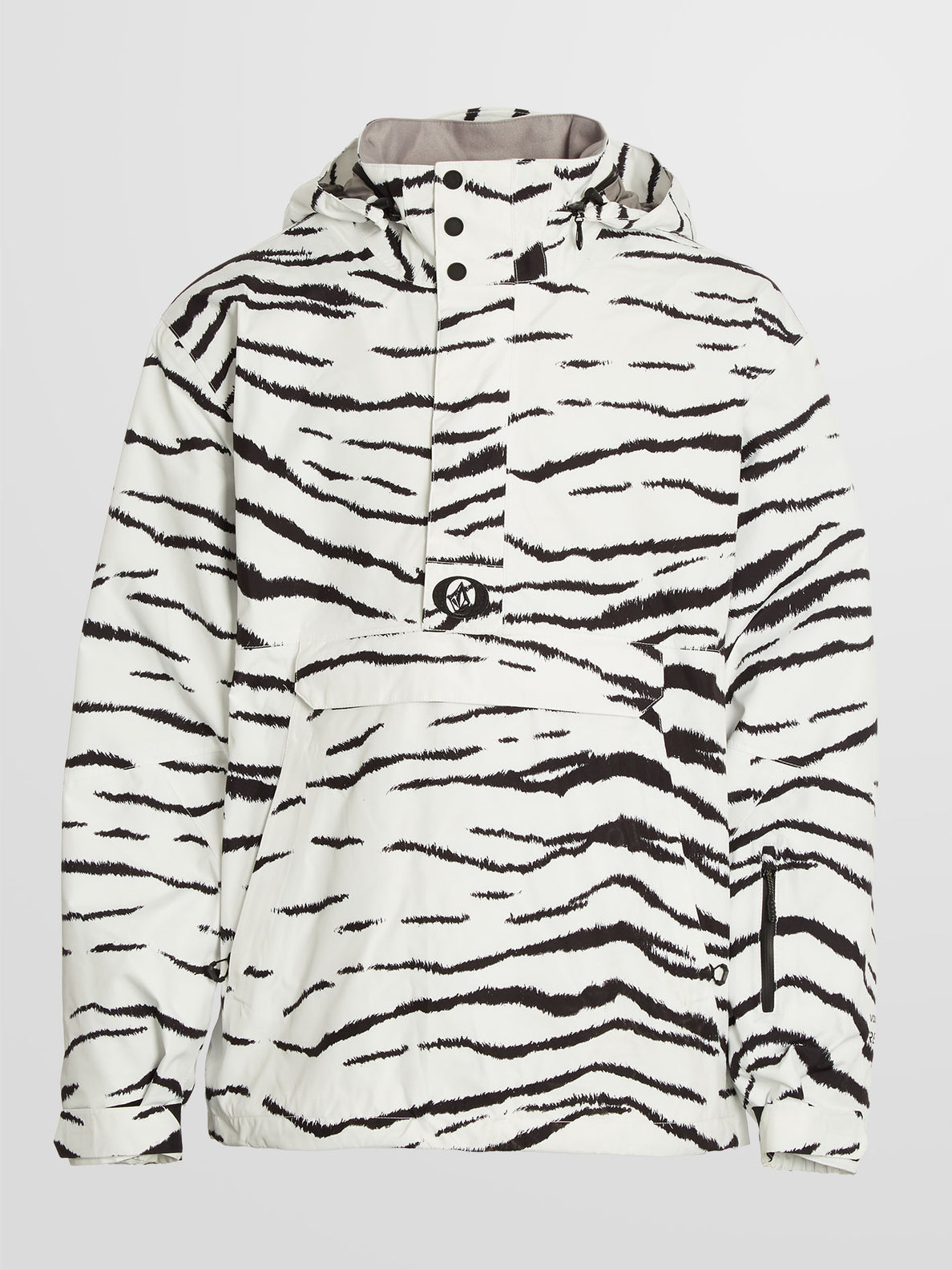 Melo GORE-TEX Jacket - White Tiger