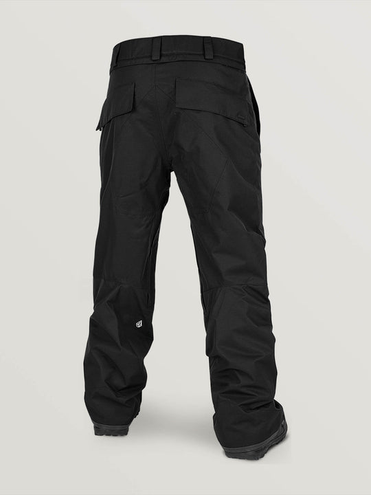 EASTERN INS PANT (G1252000_BLK) [B]