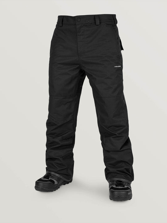 EASTERN INS PANT (G1252000_BLK) [F]