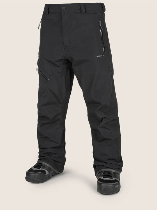 L GORE-TEX Pants - Black