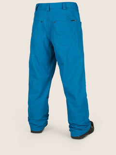 Carbon Pants - Blue