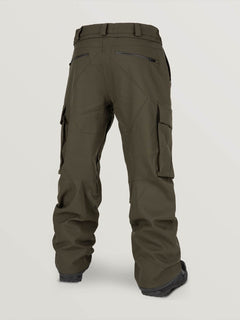 V.CO TWENTY ONE PANT (G1352011_FRS) [B]