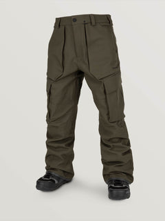 V.CO TWENTY ONE PANT (G1352011_FRS) [F]