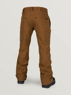 KLOCKER TIGHT PANT (G1352014_CRL) [B]