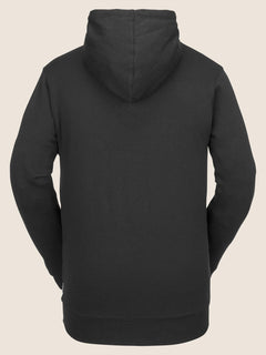JLA Pullover Fleece - Black