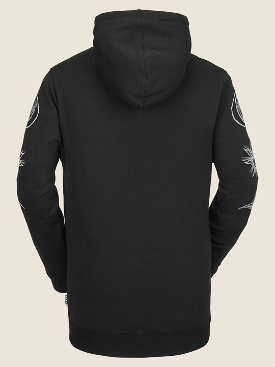 Jamies Fleece - Black